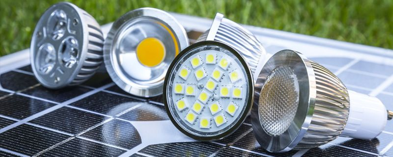 Changing to LED Lighting – The Benefits